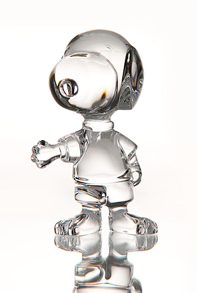 Baccarat Snoopy Funny