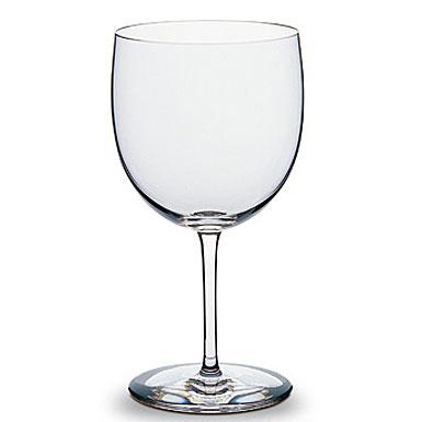 Baccarat Brummel American Red Wine \ Euro Water Number 2