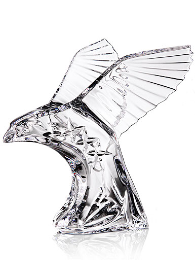 Cashs Crystal American Eagle, Large