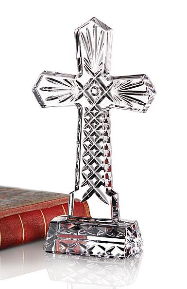 Cashs Crystal Holy Cross