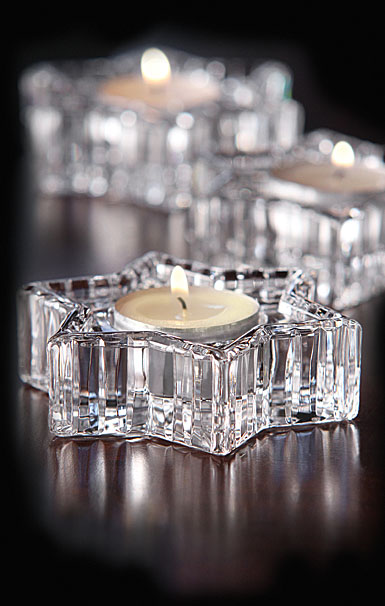 Cashs Crystal Star Votive