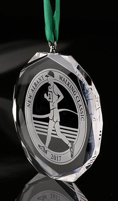 Cashs Crystal Medal, Victoria
