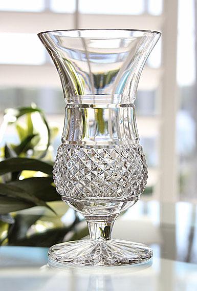Waterford Cashel Vase Shannon