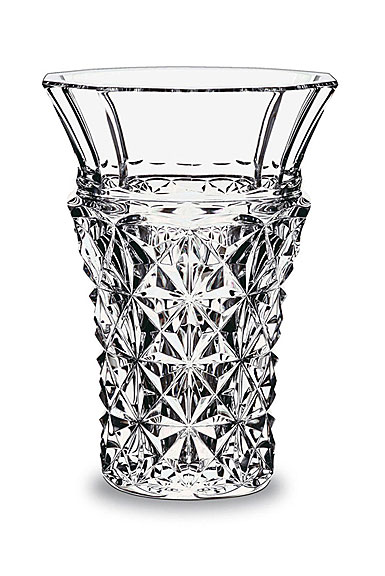 "Baccarat Celimene Large Vase 14 5/8"""