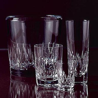 "Vera Wang Wedgwood Duchesse Iced Bucket/Vase 7 1/2"""