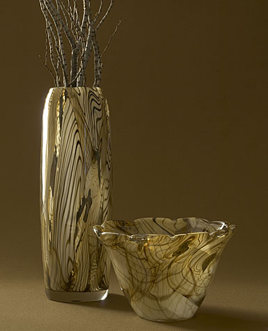 Waterford Evolution Savannah Vase