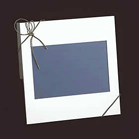 Vera Wang Wedgwood Love Knots Frame, 4x6