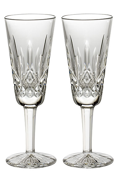 Waterford Lismore Flute Champagne, Single
