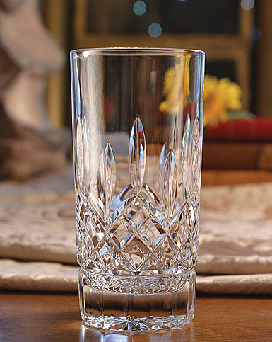 Waterford Lismore 12oz Hiball Tumbler