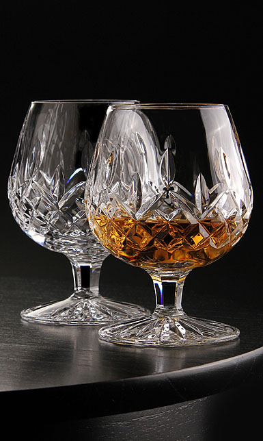 Waterford lismore brandy - Waterford cognac glasses ...