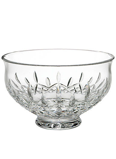 Waterford Lismore Footed 6in Bowl
