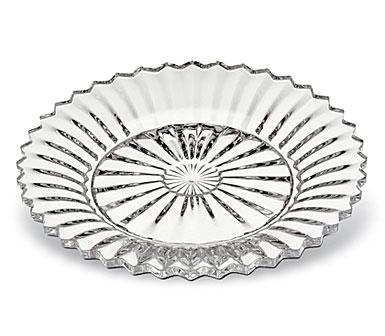 "Baccarat Mille Nuits 6 1/4"" Dessert Plate, Single"