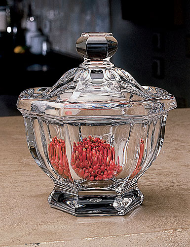 Baccarat Missouri Candy Jar