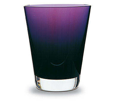 Baccarat Mosaique Tumbler Amethyst, Single