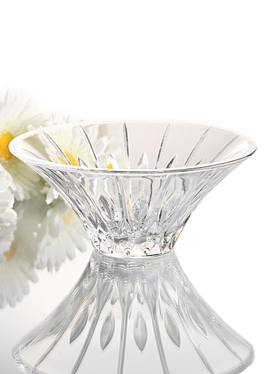 """Marquis By Waterford Sheridan Flared 10"""" Bowl"""