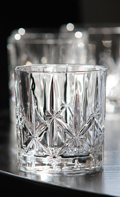 Marquis By Waterford Sparkle DOF, Set of Four