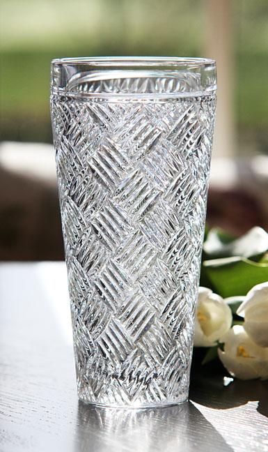 """Marquis By Waterford Versa 8"""" Vase"""