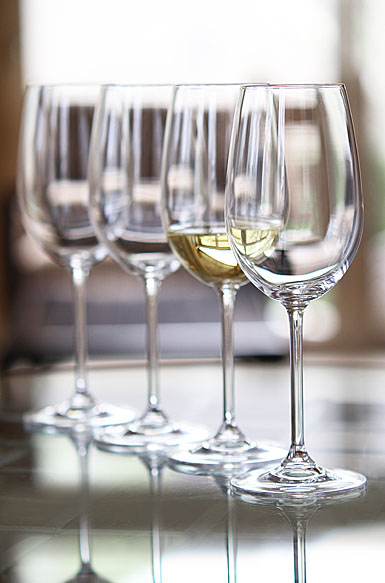 Marquis By Waterford Vintage Classic White Wine, Set of Four