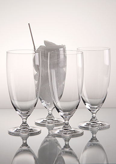 Marquis By Waterford Vintage Iced Beverage, Set of Four
