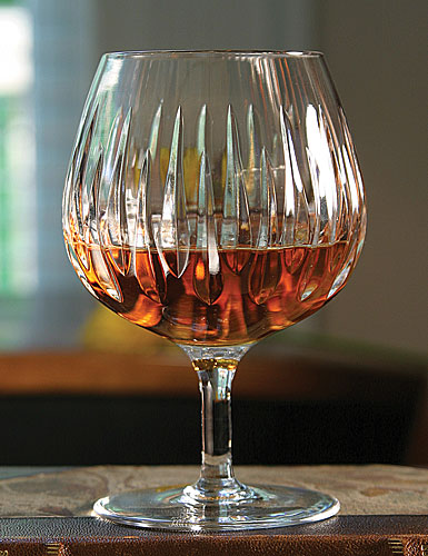 Reed and Barton Soho Brandy Snifter, Pair