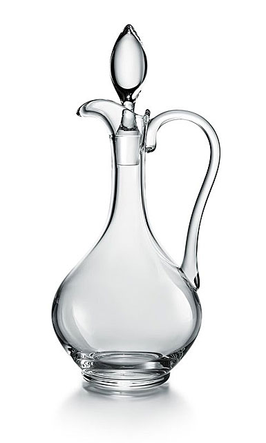 Baccarat Oenologie With Handle Decanter