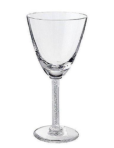 Lalique Phalsbourg Water Glass N 1 7 6/10""