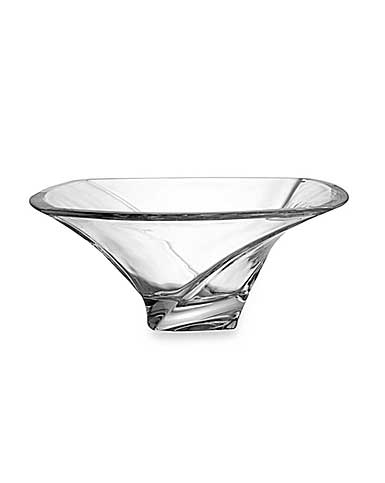 Nambe Crystal Piroett Bowl, 13in