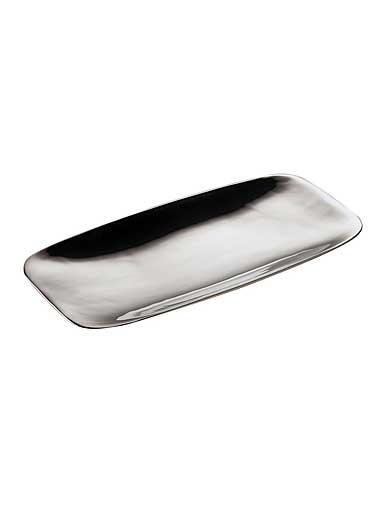 Nambe Metal Platter