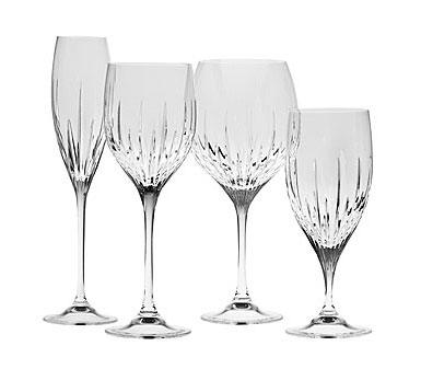 Wedgwood vera wang princess flute - Vera wang martini glasses ...