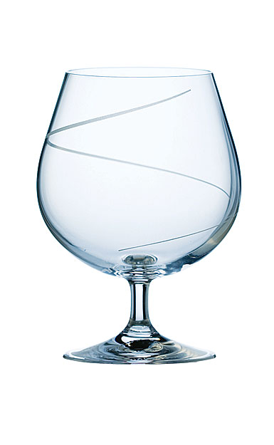 Galway Crystal Pure Brandy, Set of 4