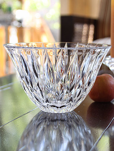 """Marquis By Waterford Rainfall 8"""" Bowl"""