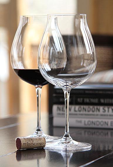Riedel Vinum XL Oregon Pinot Noir, Pair