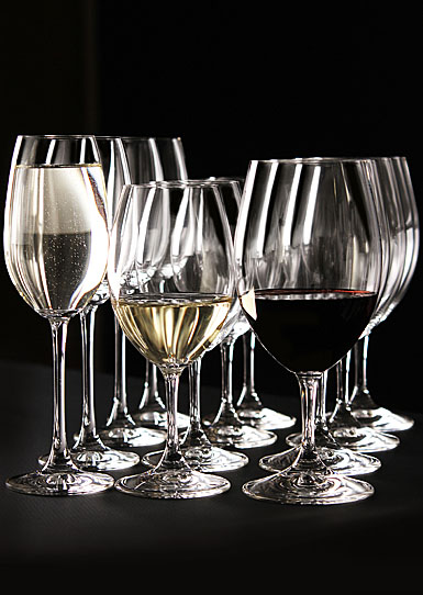 Riedel Ouverture Pay 8 Get 12 Gift Set