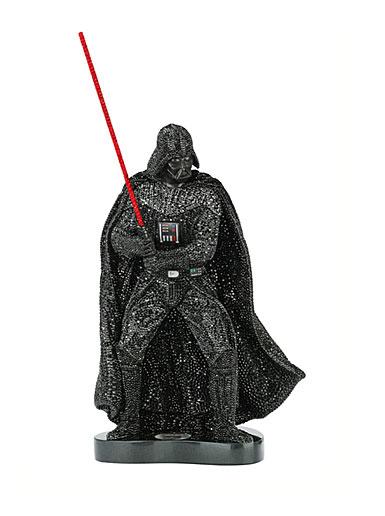 Swarovski Star Wars Darth Vader, Large, Limited Edition 2017