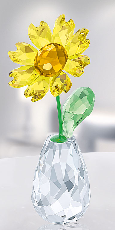 Swarovski Flower Dreams Sunflower