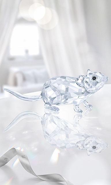 Swarovski Mouse