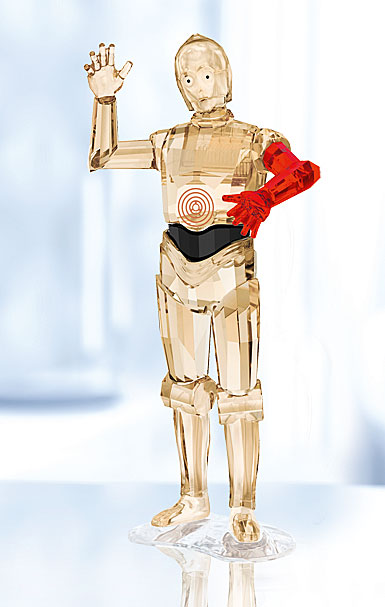 Swarovski Disney Star Wars C-3PO