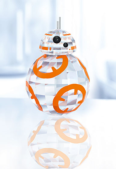 Swarovski Disney Star Wars BB-8