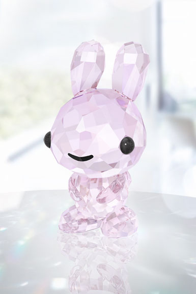 Swarovski Lovlots Zodiac Gracious Rabbit