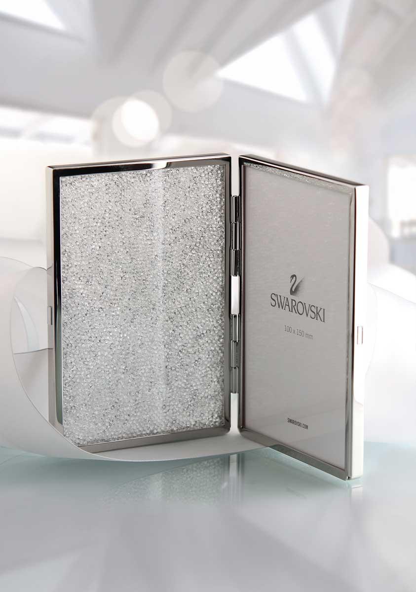 Swarovski Crystalline Picture Frame