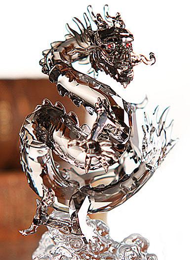 Swarovski SCS Jubilee Edition 2012 Dragon