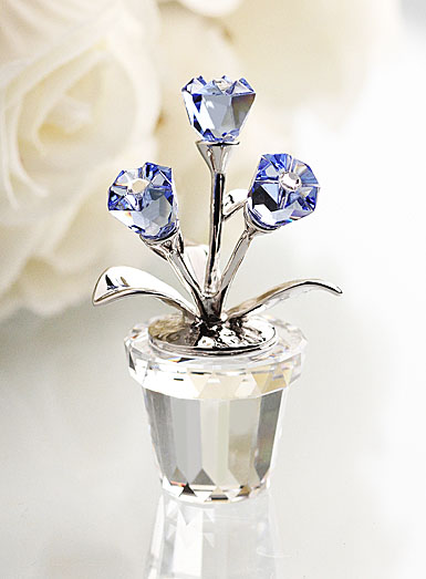 Swarovski Moments Forget-Me-Not