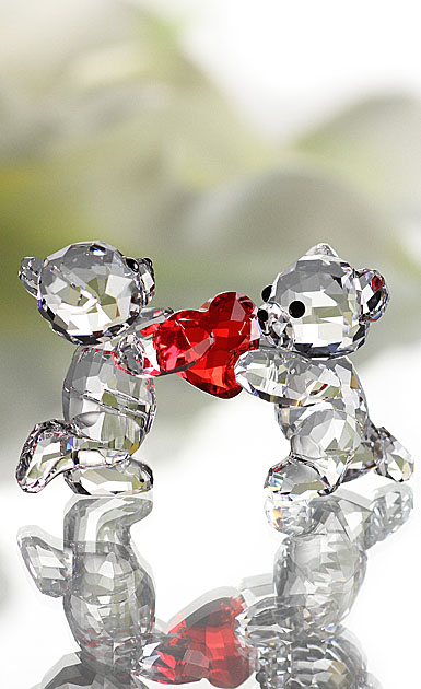 Swarovski Kris Bear My Heart Is Yours