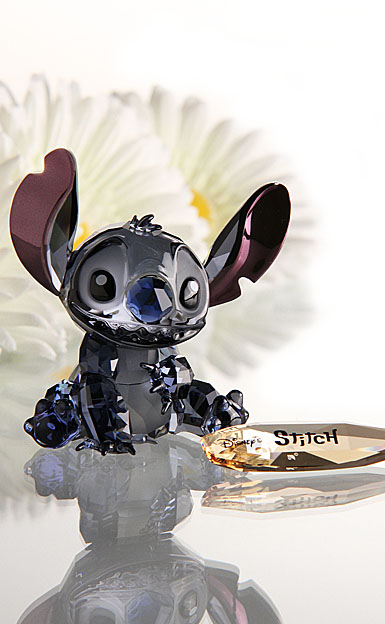 Swarovski Disney Stitch, Limited Edition 2012