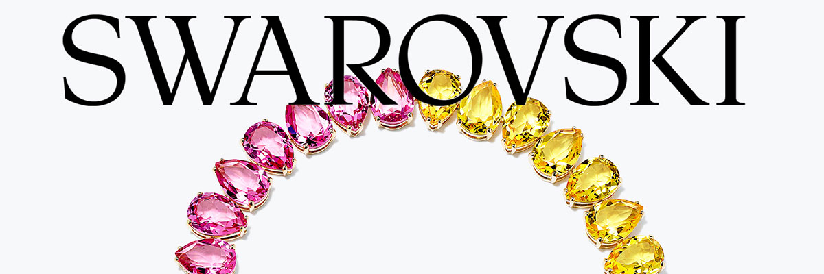 Swarovski Crystal and Jewelry