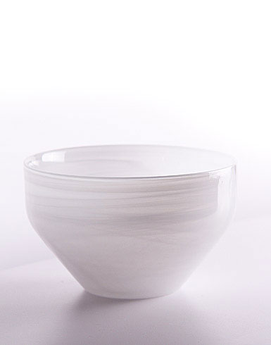 Sea Glasbruk Sweet Small Bowl, Sno