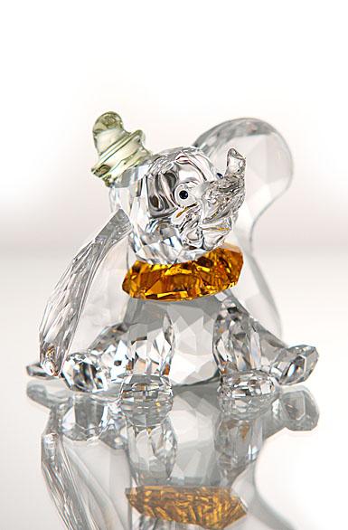 Swarovski Crystal Disney Collection Dumbo