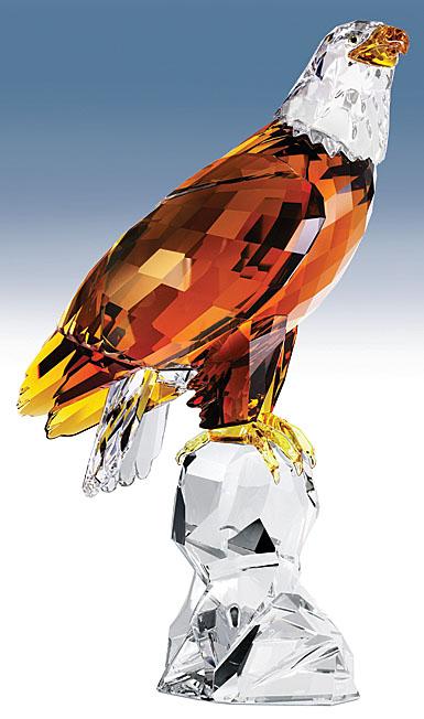 Swarovski limited edition bald eagle catawiki.