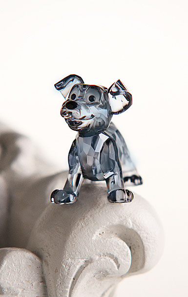 Swarovski Disney Lady and the Tramp, Scamp