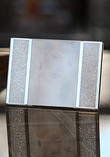 Swarovski Decor Starlet Picture Frame, Small
